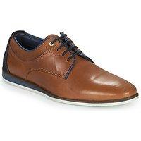 Casual Attitude  ILESO  men's Casual Shoes in Brown