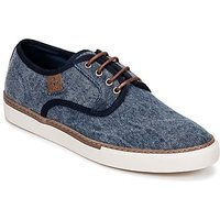 Casual Attitude  IOOUTE  men's Shoes (Trainers) in Blue
