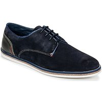Casual Attitude  INOUDER  men's Casual Shoes in Blue