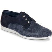 Casual Attitude  IVUR  men's Casual Shoes in Blue