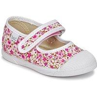 Citrouille et Compagnie  APSUT  girls's Children's Shoes (Pumps / Ballerinas) in Pink