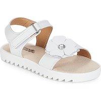 Citrouille et Compagnie  ILODO  girls's Children's Sandals in White