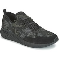 Diesel  S-KBY  men's Shoes (Trainers) in Black