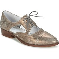 Regard-RELAX-womens-Casual-Shoes-in-Gold