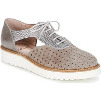 Muratti  AMA  women's Casual Shoes in Grey