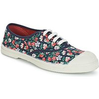 Bensimon  TENNIS LIBERTY  women's Shoes (Trainers) in Blue