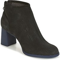 Camper  KARA  women's Low Ankle Boots in Black