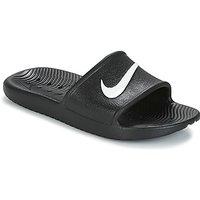 Nike  KAWA SHOWER SANDAL W  women's  in Black