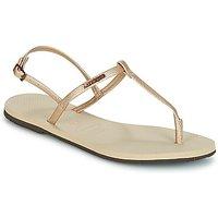 Havaianas  YOU RIVIERA  women's Sandals in Beige