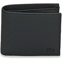 Lacoste  MENS CLASSIC  mens Purse wallet in Black