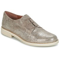 Myma  ROSAKTO  women's Casual Shoes in Brown