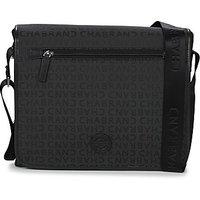 Chabrand  PRADO GIBECIERE  mens Messenger bag in Black
