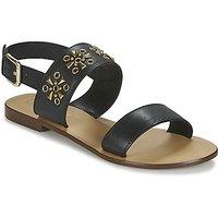 Betty London  IKIMI  women's Sandals in Black