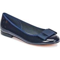 Betty London  FLORETTE  women's Shoes (Pumps / Ballerinas) in Blue