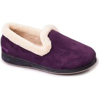 Padders-Repose-Womens-Fully-Lined-Slippers-womens-Slippers-in-Purple