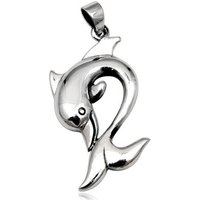 Blue Pearls  CRY 8239 T  women's Pendant in Other