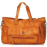 Pieces  PCTOTALLY  women's Shoulder Bag in Brown