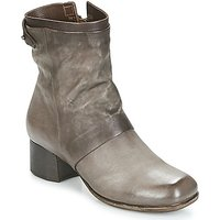 Airstep / A.S.98  ESTE  womens Mid Boots in Grey