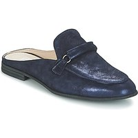 Mjus  ELINOR  women's Mules / Casual Shoes in Blue
