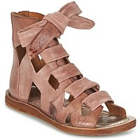 Airstep / A.s.98 Ramos Sandals In Pink