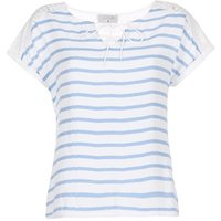 Casual Attitude  IYUREOL  women's Blouse in White