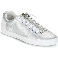 Ash  NIRVANA  women's Shoes (Trainers) in Silver