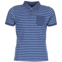 Casual Attitude  INUTIOLE  men's Polo shirt in Blue