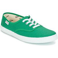 Victoria  6613  men's Shoes (Trainers) in Green