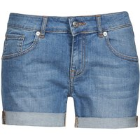Moony-Mood-INYUTE-womens-Shorts-in-Blue