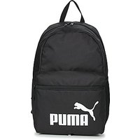 Puma  PHASE BACKPACK  men's Backpack in Black
