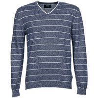Otto Kern  GREEN  men's Sweater in Blue