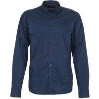 Les voiles de St Tropez  ACOUPA  men's Long sleeved Shirt in Blue
