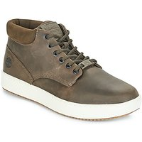 Timberland  CityRoam Cupsole Chukka  men's Shoes (High-top Trainers) in Brown