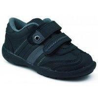 Kelme  boy sneakers  boys's Children's Shoes (Trainers) in Black