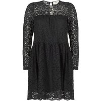 Betty London  IAOUDA  women's Dress in Black