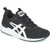 Asics Gel-lyte Runner Shoes (trainers) In Black
