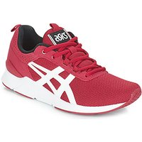 Asics Gel-lyte Runner Shoes (trainers) In Red