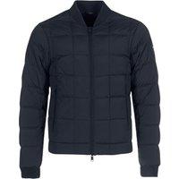 Emporio Armani  REWA  men's Jacket in Blue