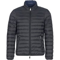 Emporio Armani  TRAS  men's Jacket in Black