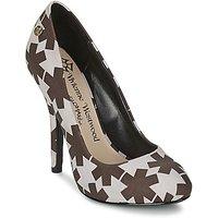 Vivienne Westwood  MAGGIE II  women's Court Shoes in Grey