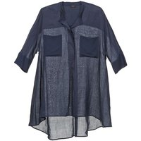Joseph  HEATHER  womens Blouse in Blue