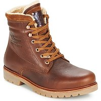 Panama Jack  PANAMA  men's Mid Boots in Brown