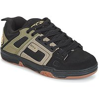 DVS  COMANCHE  men's Shoes (Trainers) in Grey