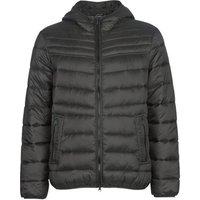 Geox  DENNIE  men's Jacket in Black