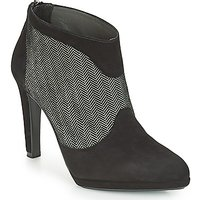 Peter Kaiser  PATRINA  women's Low Ankle Boots in Black