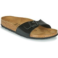 Birkenstock  MADRID  women's Mules / Casual Shoes in Black