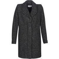 Vila  VICAT  womens Coat in Black
