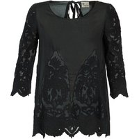 Stella Forest  ALANE  womens Blouse in Black
