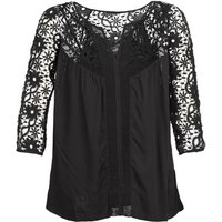 Stella Forest  ALWENA  womens Blouse in Black