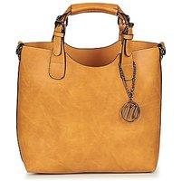 Moony Mood  EMIRA  women's Handbags in Yellow